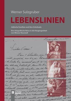 Lebenslinien von Sulzgruber,  Werner