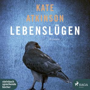 Lebenslügen von Atkinson,  Kate, Hinz,  Matthias
