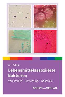 Lebensmittelasoziierte Bakterien