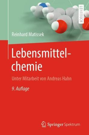Lebensmittelchemie von Matissek,  Reinhard