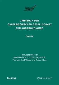 Lebensmittelversorgung, Lebensmittelsicherheit und Ernährungssouveränität von Hambrusch,  Josef, Kantelhardt,  Jochen, Oedl-Wieser,  Theresia, Stern,  Tobias