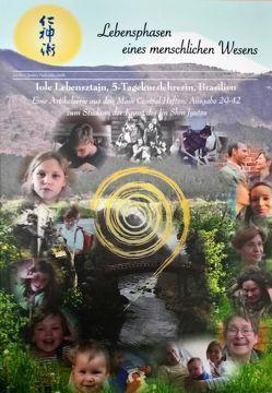 Lebensphasen eines menschlichen Wesens von Eschenbach,  Christine