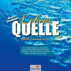 LEBENSQUELLE Kalender 2019