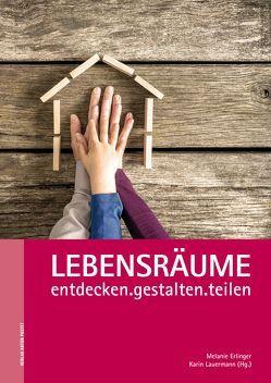 Lebensräume von Erlinger,  Melanie, Lauermann,  Karin
