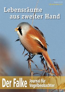 Lebensräume aus 2. Hand von Redaktion Der Falke