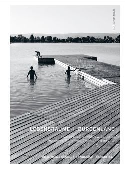Lebensräume | Burgenland von Gerbl,  Heinz