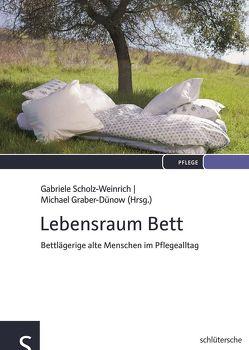 Lebensraum Bett von Graber-Dünow,  Michael, Scholz-Weinrich,  Gabriele