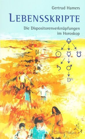 Lebensskripte von Hamers,  Gertrud
