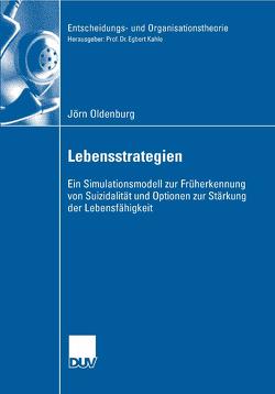 Lebensstrategien von Kahle,  Prof. Dr. Egbert, Lockemann,  Prof. Dr. Ute, Oldenburg,  Jörn