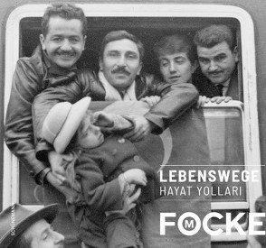 Lebenswege von Akşen,  Bora, Calisir,  Orhan