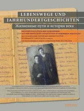 Lebenswege und Jahrhundertgeschichten von Reuter,  Ursula, Roth,  Thomas, Wagner,  Anna C