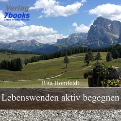 Lebenswenden aktiv begegnen von Homfeldt,  Rita