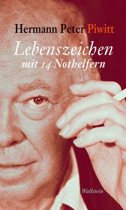 Lebenszeichen mit 14 Nothelfern von Piwitt,  Hermann Peter