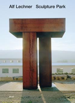 Lechner Skulpturenpark von Lechner,  Alf, McLaughlin,  Daniel