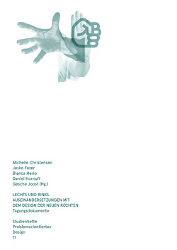Lechts und Rinks von Christensen,  Michelle, Fezer,  Jesko, Herlo,  Bianca, Hornuff,  Daniel, Joost,  Gesche