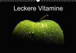 Leckere Vitamine (Wandkalender 2018 DIN A3 quer) von Eppele,  Klaus