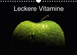Leckere Vitamine (Wandkalender 2018 DIN A4 quer) von Eppele,  Klaus