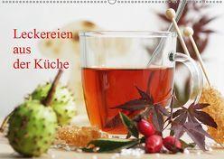 Leckereien aus der Küche CH – Version (Wandkalender 2019 DIN A2 quer) von Riedel,  Tanja