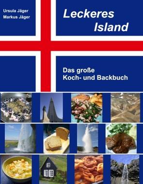 Leckeres Island von Jaeger,  Markus, Jäger,  Ursula