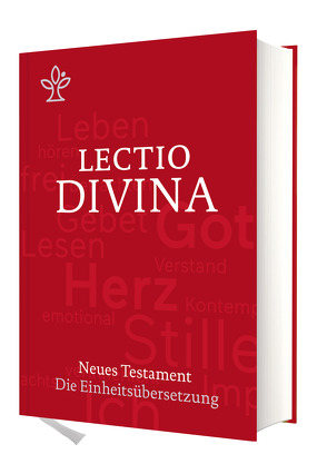 Lectio divina Neues Testament von Katholisches Bibelwerk e.V.