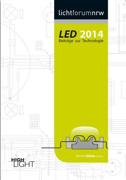 LED 2014 von Duin,  Garrelt, Köhler,  Dennis