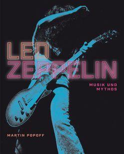 Led Zeppelin von Fleischmann,  Paul, Popoff,  Martin