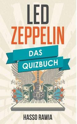 Led Zeppelin von Rawia,  Hasso