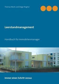 Leerstandmanagement von Marti,  Thomas, Pergher,  Diego