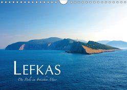 Lefkas – Die Perle im Ionischen Meer (Wandkalender 2018 DIN A4 quer) von Keller,  Fabian