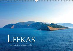 Lefkas – Die Perle im Ionischen Meer (Wandkalender 2019 DIN A3 quer) von Keller,  Fabian