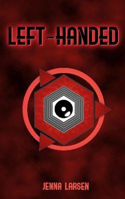 Left-Handed von Larsen,  Jenna