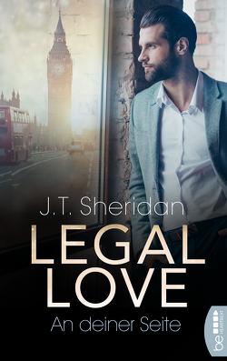 Legal Love – An deiner Seite von Sheridan,  J.T.
