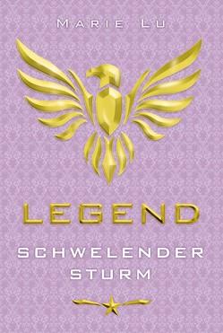 Legend 2 – Schwelender Sturm von Lu,  Marie