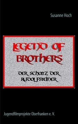 Legend of Brothers von Hoch,  Susanne