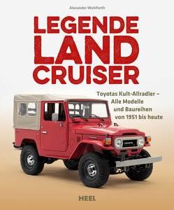 Legende Land Cruiser von Wohlfarth,  Alexander