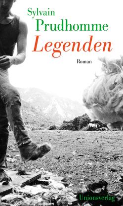 Legenden von Kalscheuer,  Claudia, Prudhomme,  Sylvain