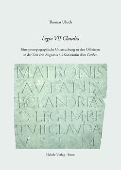 Legio VII Claudia von Ultsch,  Thomas