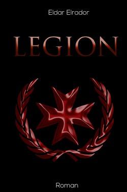 Legion von Elrador,  Eldar