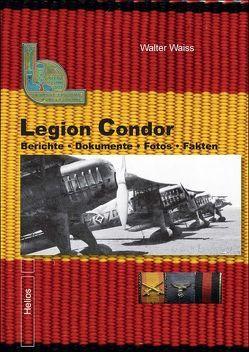 Legion Condor Band 2 von Waiss,  Walter
