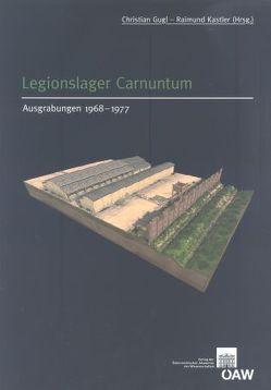 Legionslager Carnuntum von Gugl,  Christian, Kastler,  Raimund