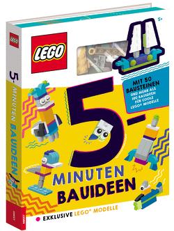 LEGO® – 5 Minuten Bauideen