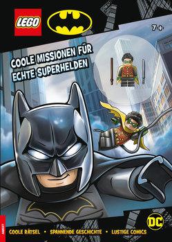 LEGO® Batman™ – Coole Missionen für echte Superhelden