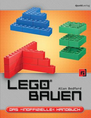 LEGO® bauen von Bedford,  Allan, Gronau,  Volkmar