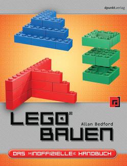 LEGO bauen von Bedford,  Allan