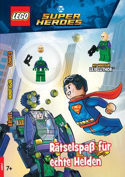 LEGO® DC Superheroes™ – Rätselspaß für echte Helden