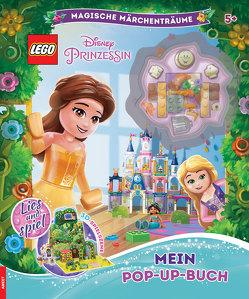 LEGO® DISNEY Princess – Mein Pop-up-Buch