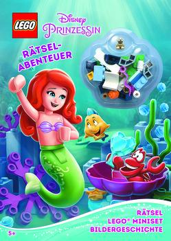 LEGO® Disney Prinzessin™ Rätselabenteuer