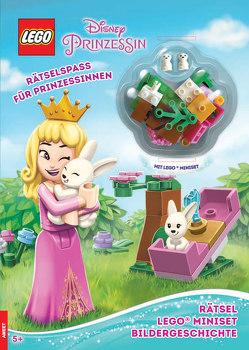 LEGO® Disney Prinzessin™ – Rätselspaß für Prinzessinnen