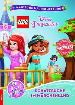 LEGO® Disney Prinzessin™ Schatzsuche im Märchenland