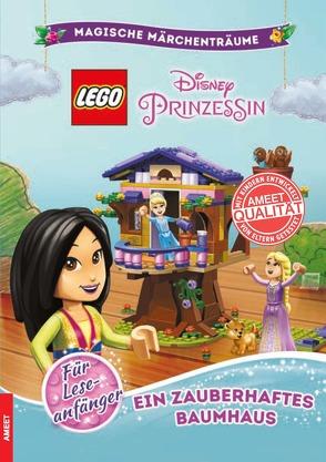 LEGO® Disney Prinzessin™ – Ein zauberhafte Baumhaus